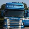 Transport Van Aperen NV - Fotogalerij
